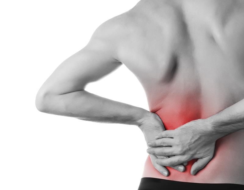 Back Pain Yorktown Heights, NY